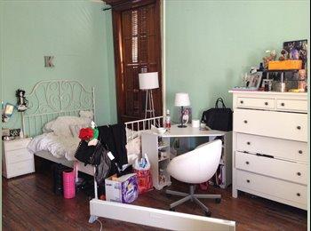EasyRoommate US - Subletting Double (Master) bedroom - Other Philadelphia, Philadelphia - $600 pcm