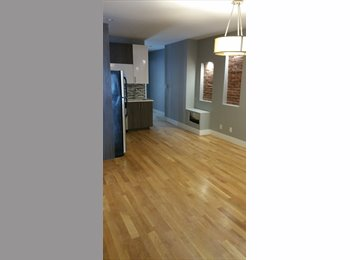 EasyRoommate US - Room with patio for rent in bushwick - East New York, New York City - $1,000 pcm