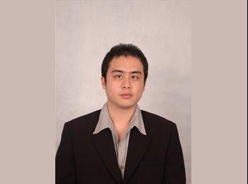 nino - 25 - Student