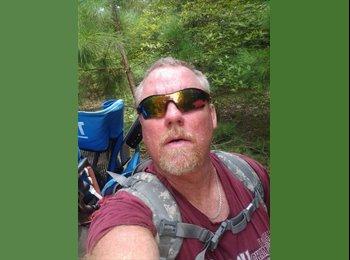 EasyRoommate US - Thomas  - 46 - Other-Arkansas