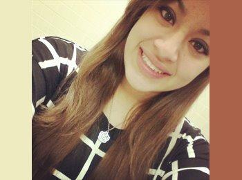Anita - 18 - Student
