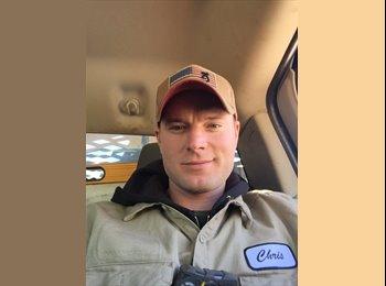 EasyRoommate US - Chris - 31 - Other-North Dakota