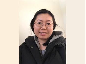 Amy - 20 - Student