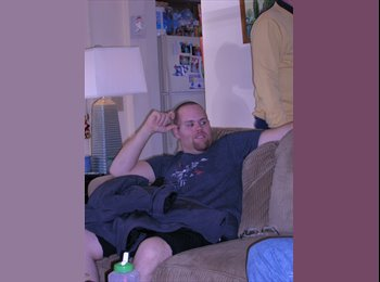 EasyRoommate US - Stephen  - 30 - Other-Maryland