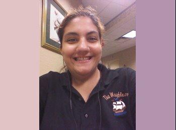 EasyRoommate US - Jennifer - 26 - Orlando Area