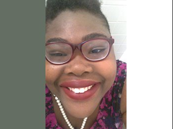EasyRoommate US - Shayla  - 20 - Virginia Beach