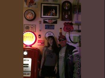 EasyRoommate US - Herb   - 58 - San Antonio