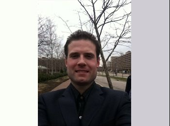 EasyRoommate US - Todd  - 29 - Other-Maryland