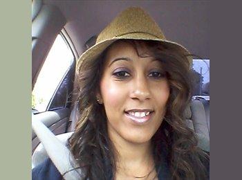 EasyRoommate US - Jessica - 29 - Dallas