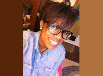 EasyRoommate US - Meagan - 21 - Other-Maryland