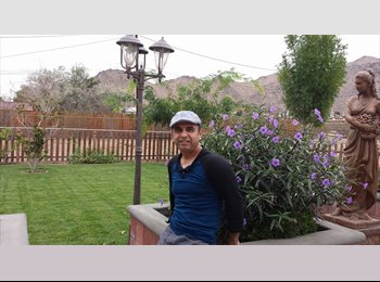 EasyRoommate US - Syed - 51 - San Jose Area