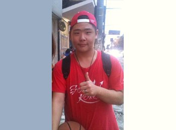 EasyRoommate US - Eric  - 18 - New York City