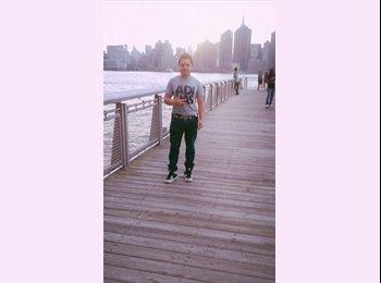 EasyRoommate US - javier - 23 - New York City