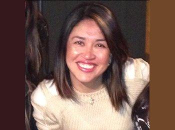 EasyRoommate US - Soraya Silva - 31 - Boston