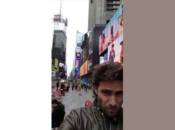 EasyRoommate US - Matteo - 28 - New York City
