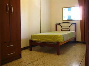 Habitacion en la Trinidad - Caracas