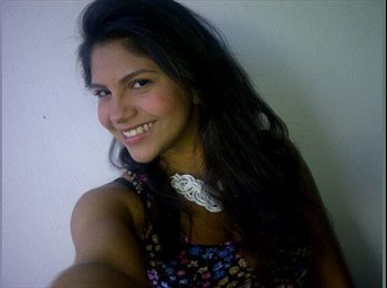 CompartoApto VE - Yasmin - 22 - Caracas