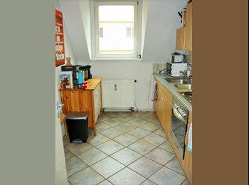 EasyWG AT - gemütliches zentrales 15 qm Zimmer für 295 Euro - Innenstadt, Graz - 295 € pm