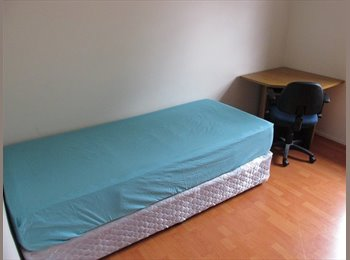 EasyRoommate AU - Room for rent in friendly 3 bedroom house - Riverwood, Sydney - $170 pw