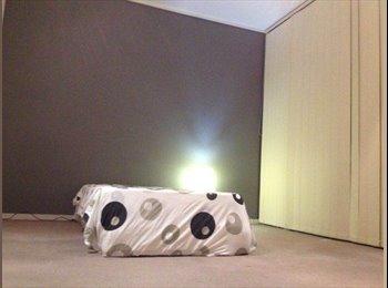 EasyRoommate AU - A large bedroom is available in Rockdale - Rockdale, Sydney - $240 pw