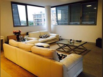 EasyRoommate AU - Large 3BR Modern Apartment - Brighton-Le-Sands, Sydney - $300 pw