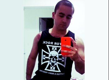 EasyQuarto BR - Daniel - 21 - Região de Joinville
