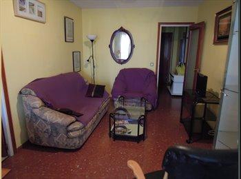 EasyPiso ES - Buscamos compañera de piso - Cruz De Humilladero, Malaga - 158 € por mes