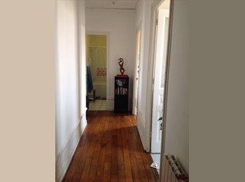 Appartager FR - Magnifique Chambre en collocation Lyon 3 - 3ème Arrondissement, Lyon - 380 € / Mois
