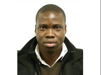 Warys Adjibade - 25 - Etudiant