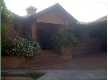 Casa de Asistencia . Sur de Monterrey muchachas