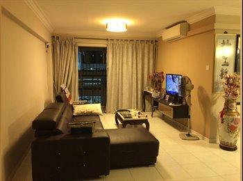 common room for rent-near Boon Lay MRT, NTU