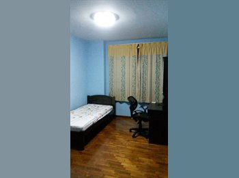 Neat & Cozy Room for Rent to female only