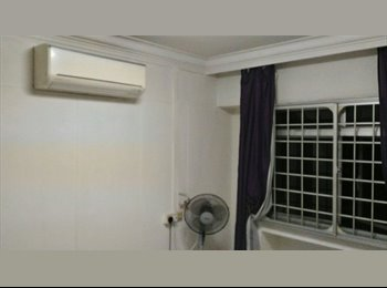Common Room near Boon Lay MRT (lady only)
