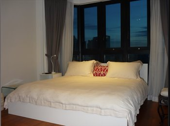 EasyRoommate SG - Cheerful ensuite bedroom at Orchard - Orchard, Singapore - $2,500 pcm