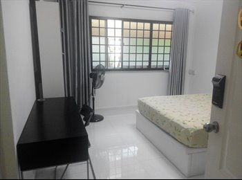EasyRoommate SG - Master Room - Maid Cleaning Dryer - Jurong West - Singapore, Singapore - $1,100 pcm