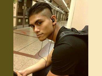 EasyRoommate SG - Firdaus - 22 - Singapore