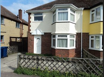 EasyRoommate UK - Fully furnished Accommodation nr Addenbrokes - Cambridge (Central South), Cambridge - £550 pcm