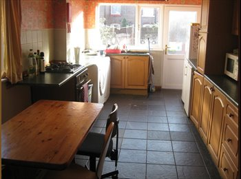 EasyRoommate UK - Excellent Rooms To Rent - Available from 1 July - Kedleston, Derby - £230 pcm