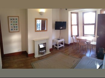 EasyRoommate UK - (17B) Great location, Friendly house, lovely room! - Southampton, Southampton - £499 pcm