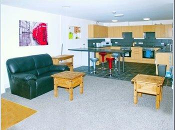 EasyRoommate UK - ROOMS TO LET, town center - Doncaster, Doncaster - £340 pcm