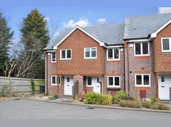 EasyRoommate UK - Join our lovely home - East Grinstead, East Grinstead - £475 pcm