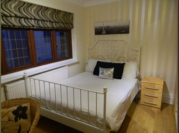 EasyRoommate UK - Double room in self contained annexe - Herongate, Brentwood - £700 pcm