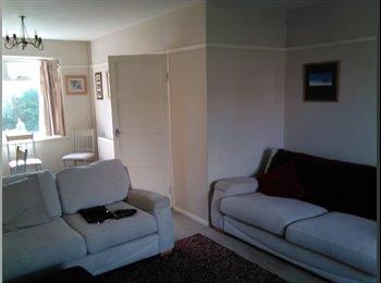 EasyRoommate UK - Double room in Woodlands area of harrogate - Harrogate, Harrogate - £400 pcm