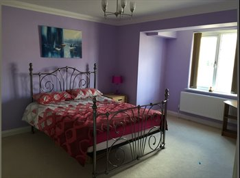EasyRoommate UK - Luxurious room in large detached house - Shenfield, Brentwood - £975 pcm