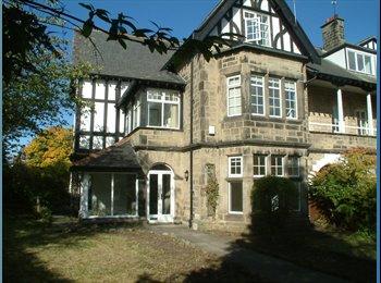 EasyRoommate UK - High Street, Harrogate, North Yorkshire - Harrogate, Harrogate - £495 pcm