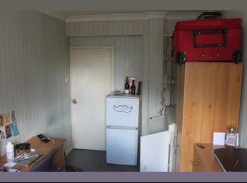 Amazing spaciouscdouble room in Camden-Eustonarea