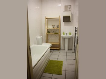 EasyRoommate UK - BEAUTIFUL DOUBLE ROOM * CLEAN,SPACIOUS HOUSE - Turnpike Lane, London - £700 pcm