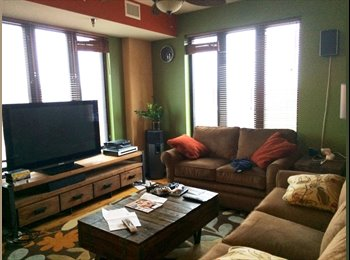 Great Condo to share in East Lakeview