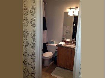 EasyRoommate US - Furnished Bed/Bath Desert Ridge Scottsdale N Phoen - Scottsdale, Scottsdale - $900 pcm