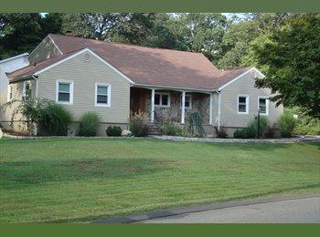 EasyRoommate US - BEAUTIFUL HOME - North Stamford, Stamford Area - $1,000 pcm